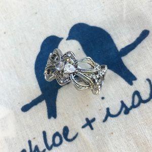 Chloe + Isabel Jewelry - Chloe + Isabel Isle of Skye Ring